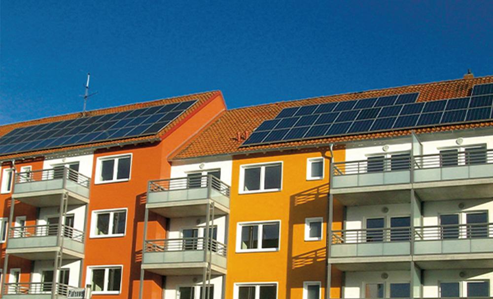 Elze Heinestraße 1+3, Komplettsanierung, barrierefrei, MACON BAU GmbH Magdeburg